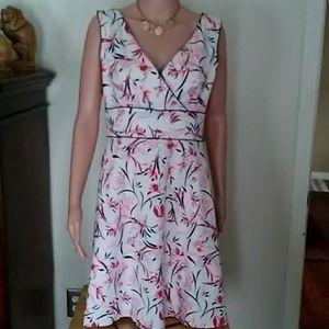 Women's Amanda Smith petite dress size 8p